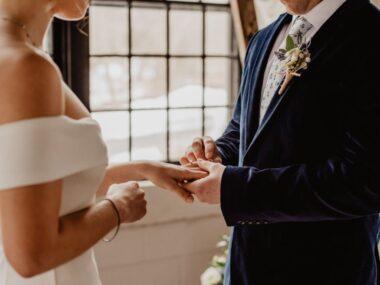22 idéer til en bryllupsgave, der ikke har en høj pris.